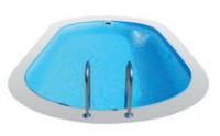 Олимп - иконка «бассейн» в Динской