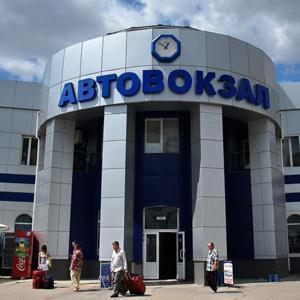 Автовокзалы Динской