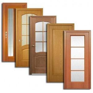 Двери, дверные блоки Динской
