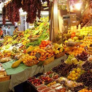 Рынки Динской