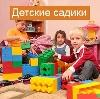 Детские сады в Динской