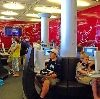 Интернет-кафе в Динской