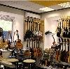 Музыкальные магазины в Динской