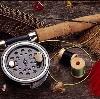 Охотничьи и рыболовные магазины в Динской