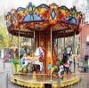 Парки культуры и отдыха в Динской