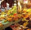 Рынки в Динской
