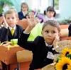 Школы в Динской