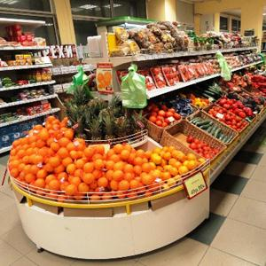 Супермаркеты Динской