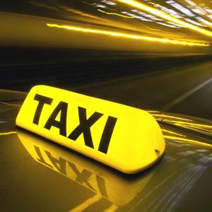 Такси Динской