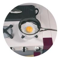 Камелот - иконка «кухня» в Динской