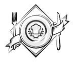 Игровые Автоматы Семь Звезд - иконка «ресторан» в Динской